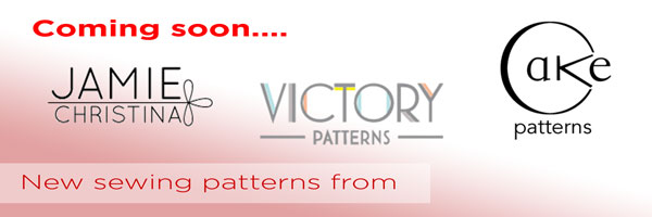 sewing patterns jamie christina cake victory coming soon