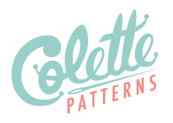 colette sewing patterns