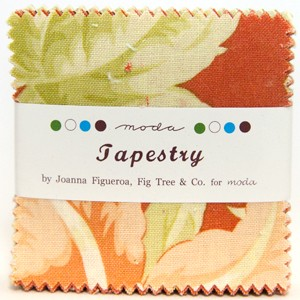 Moda Candy Tapestry