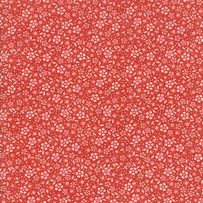Moda Fabrics - Biscuits and Gravy - Bee Crazy Jelly - per quarter metre